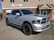 2014_Ram_1500_Sport_ East Windsor CT