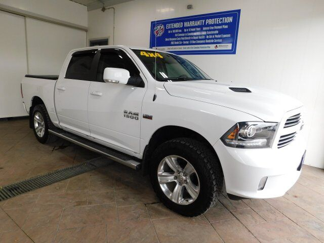 2014 Ram 1500 Sport LEATHER NAVI SUNROOF Listowel ON