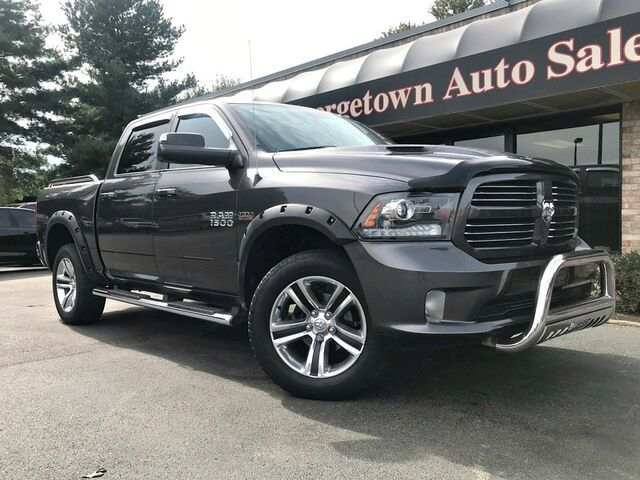 2014 Ram 1500 Sport See Video Below! Georgetown KY