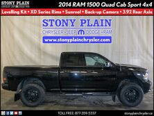 Ram 1500 Sport 2014