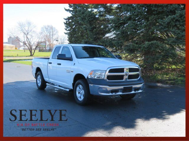 2014 Ram 1500 Tradesman Battle Creek MI