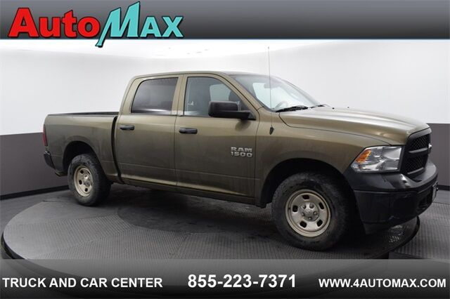 2014 Ram 1500 Tradesman Farmington NM