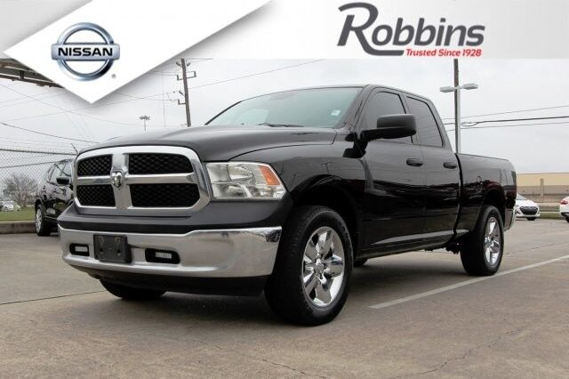 2014 Ram 1500 Tradesman Houston TX