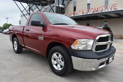 2014_Ram_1500_Tradesman Single Cab Short Bed_ San Antonio TX