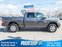 2014_Ram_2500_4WD Longhorn Limited, Sunroof, Nav, Remote Start, Backup Camera,_ Calgary AB