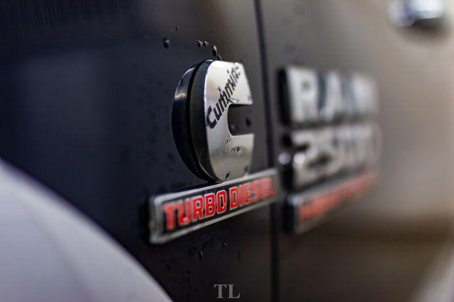 2014 Ram 2500 4x4 Crew Cab Laramie Diesel Leather Roof Nav Red Deer AB
