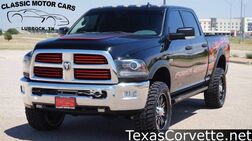 2014_Ram_2500_Power Wagon_ Lubbock TX