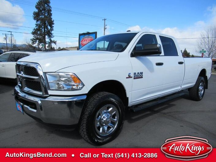 2014 Ram 2500 Tradesman Bend OR