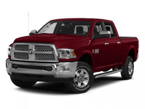 2014 Ram 2500 Tradesman Fairbanks AK