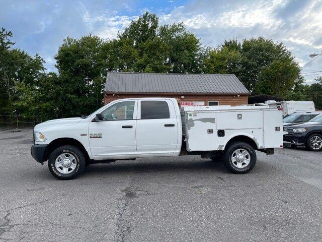 2014 Ram 2500 Tradesman Kernersville NC
