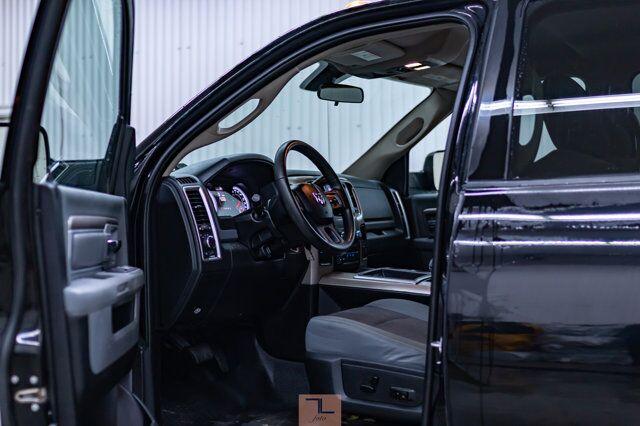 2014 Ram 3500 4x4 Crew Cab SLT Dually Diesel Red Deer AB