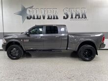 2014_Ram_3500_Longhorn Limited 4WD MegaCab Cummins_ Dallas TX