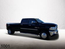Ram 3500 Longhorn Limited 2014
