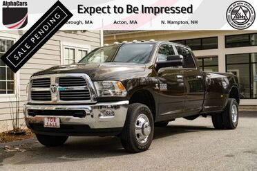 2014_Ram_3500_SLT Big Horn 4x4_ Boxborough MA