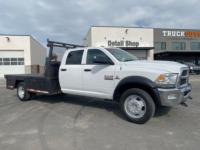 2014 Ram 5500 Tradesman West Valley City UT