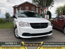2014_Ram_Cargo Van_Cruise-$41Wk-DualCimate-PowrOptns-HandsFree-NewTires_ London ON