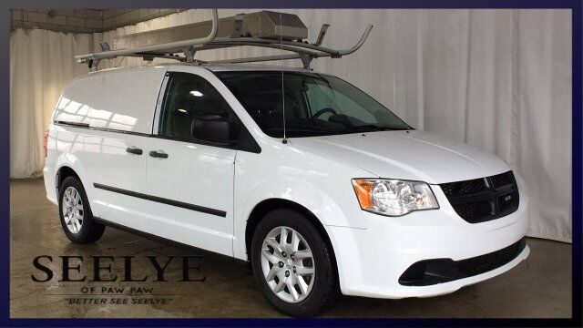 2014 Ram Cargo Van Tradesman Battle Creek MI