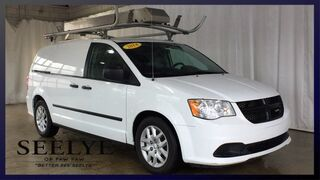 2014_Ram_Cargo Van_Tradesman_ Battle Creek MI