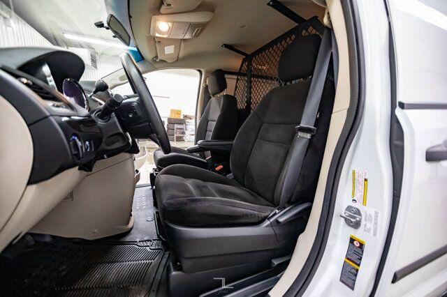 2014 Ram Grand Caravan Cargo Van Red Deer AB
