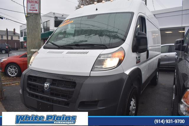 2014 Ram ProMaster 2500 High Roof 136