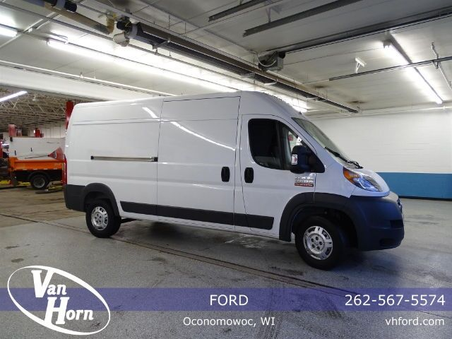 2014 Ram ProMaster 3500 High Roof Plymouth WI