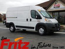 2014_Ram_ProMaster Cargo Van__ Fishers IN
