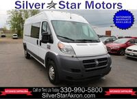 Ram ProMaster Cargo Van 2500 High Roof 159wb ~ Built in Office ~ Tallmadge OH