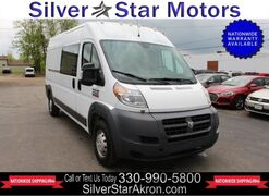 2014 Ram ProMaster Cargo Van 2500 High Roof 159wb ~ Built in Office ~