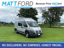 2014_Ram_ProMaster Cargo Van_High Roof_ Kansas City MO