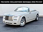 2014 Rolls-Royce Phantom Coupe Drophead Bespoke MSRP $532,625 Costa Mesa CA