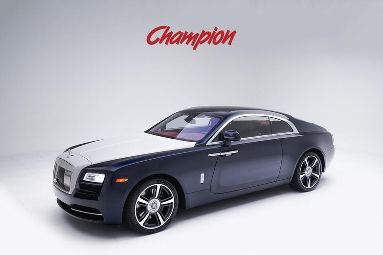 2014 Rolls-Royce Wraith  Pompano Beach FL