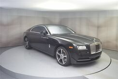 2014_Rolls-Royce_Wraith_Base_ San Francisco CA