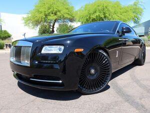 2014_Rolls-Royce_Wraith_Starlight Headliner_ Scottsdale AZ