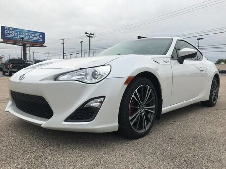 2014_Scion_FR-S__ Killeen TX