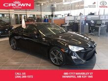 2014_Scion_FR-S_Man 2dr / Clean Carproof / One Owner / Local / AfterMarket Exhaust_ Winnipeg MB