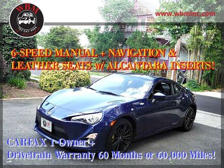2014_Scion_FR-S_Monogram Series_ Arlington VA