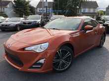 2014_Scion_FR-S_Monogram_ Whitehall PA