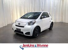 2014_Scion_iQ_3dr HB (Natl)_ Clarksville TN