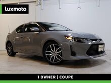 2014_Scion_tC_1 Owner Panoramic Roof Navigation Heated Seats_ Portland OR
