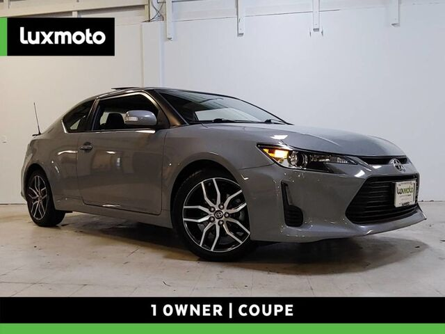 2014 Scion tC 1 Owner Panoramic Roof Navigation Heated Seats Portland OR