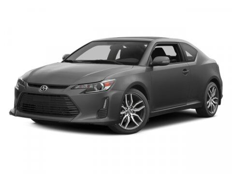 2014 Scion tC 10 Series Chico CA