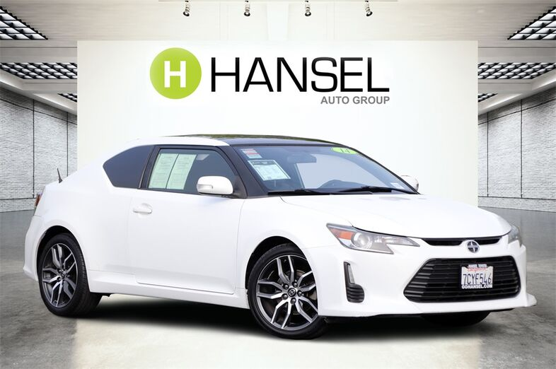 2014 Scion tC Base Santa Rosa CA