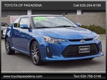2014 Scion tC Base Pasadena CA