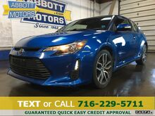 2014_Scion_tC_Hatchback w/Heated Leather_ Buffalo NY