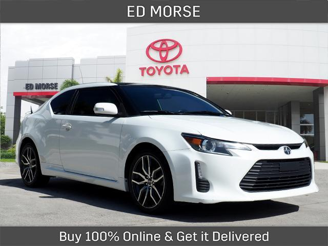 2014 Scion tC Monogram Delray Beach FL