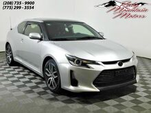 2014_Scion_tC_Monogram_ Elko NV