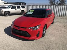 2014_Scion_tC_Monogram_ Gainesville TX