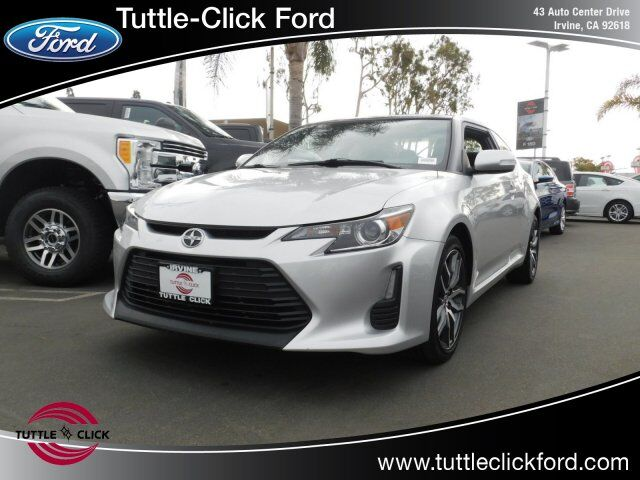 2014 Scion tC Monogram Irvine CA