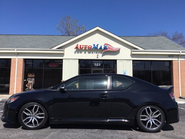 2014 Scion tC Sports Coupe 6-Spd AT Henderson NC