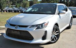 Scion tC w/ HEATED SEATS & SUNROOF 2014